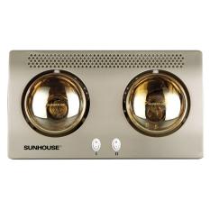Đèn sưởi nhà tắm Sunhouse SHD3802 (Vàng)(Vàng)