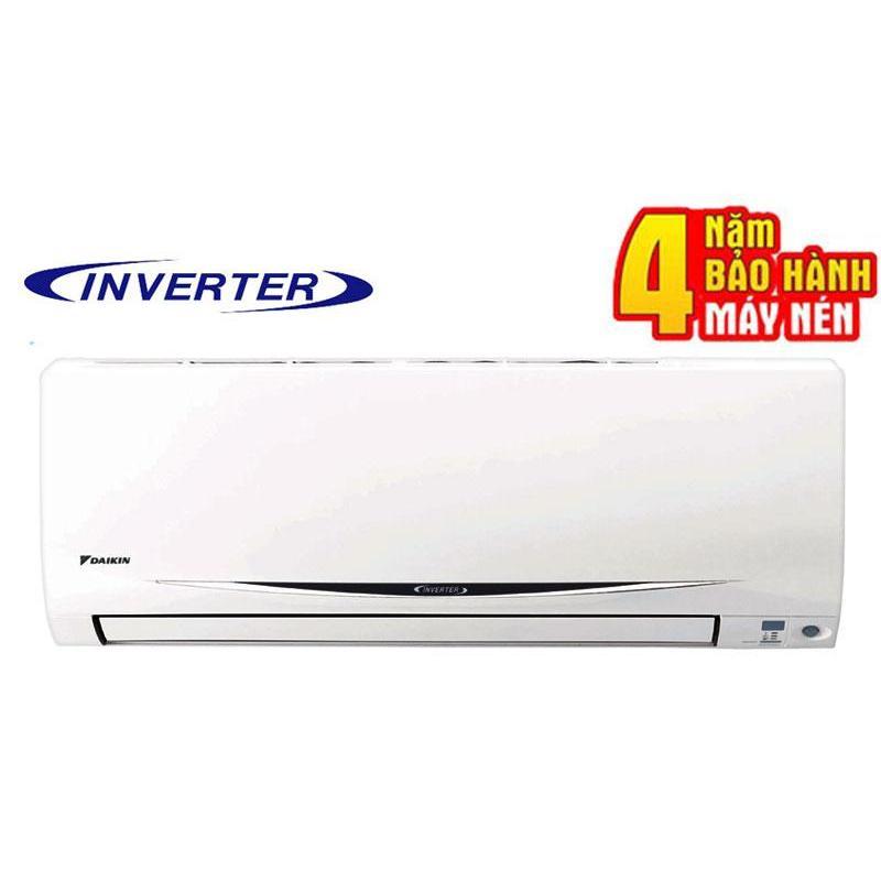 Bảng giá Điều hòa 1 chiều Inverter Daikin FTKC35QVMV - 12000BTU