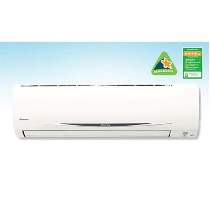 Bảng giá Điều hòa Daikin Inverter 2 chiều nóng lạnh FTHM50HVMV/RHM50HVMV 18000BTU (Trắng)