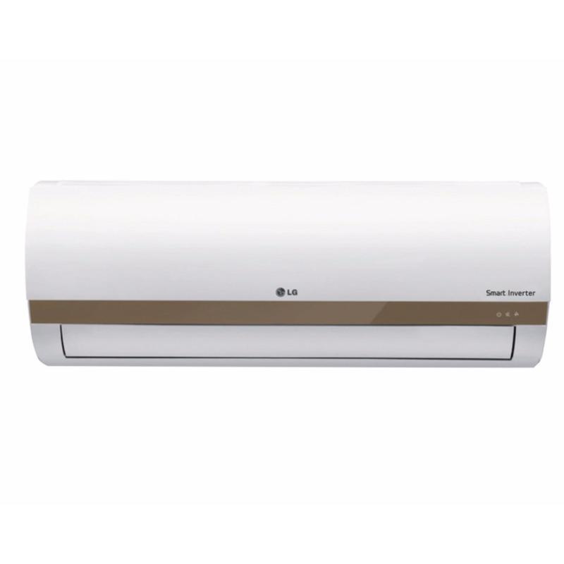 Bảng giá Điều hòa LG B10ENC 2 chiều Inverter 9000BTU