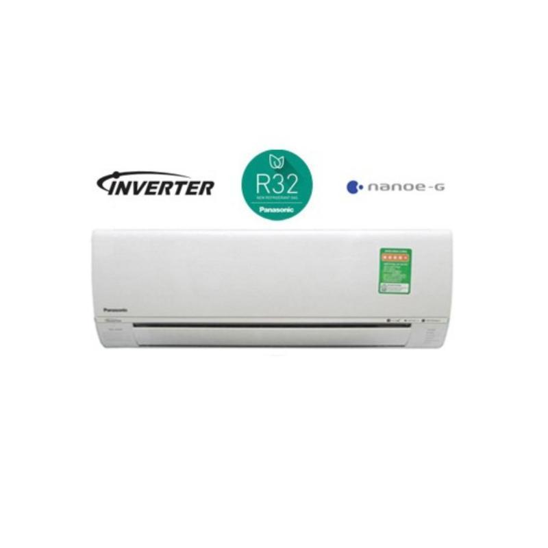 Bảng giá Điều hòa Panasonic 1 chiều Inverter  CU/CS-PU18TKH-8