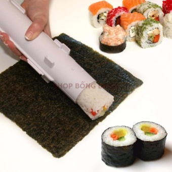 Dụng cụ cuốn ( cuộn ) sushi siêu nhanh - susheizi NQP1211