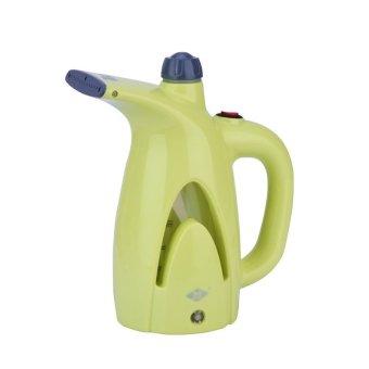 Handheld/Portable Garment Steamer Iron For Home&Travel(White) -Intl - intl