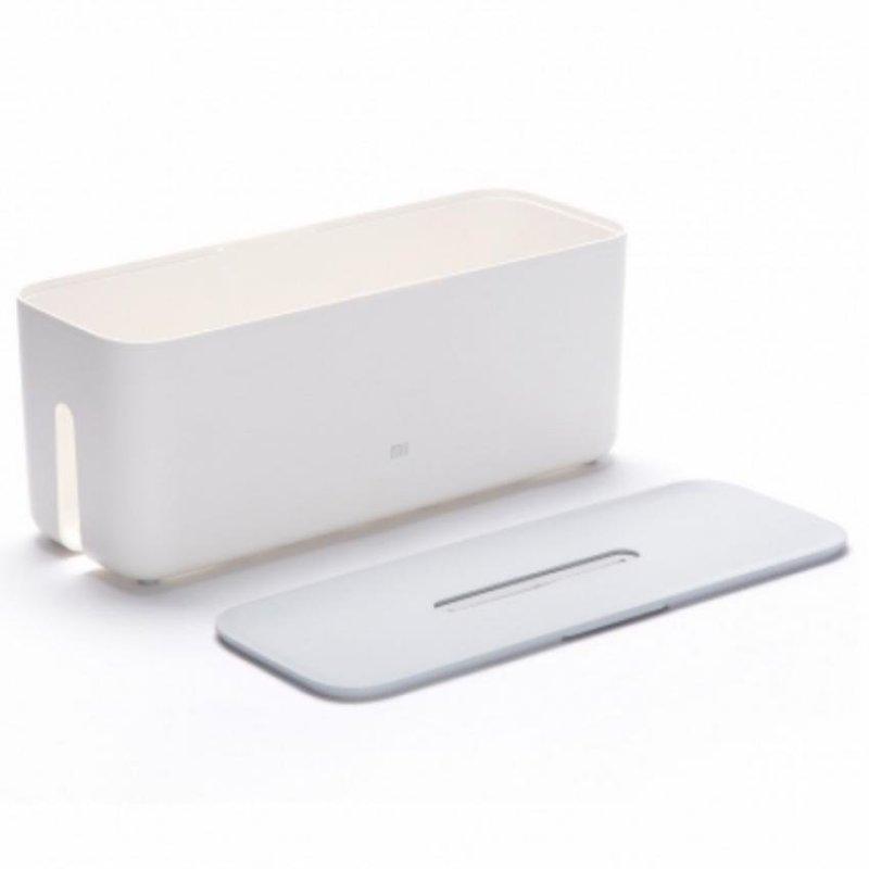 Bảng giá Mua Hộp đựng ổ cắm điện Xiaomi (Trắng)