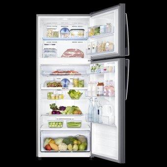 Tủ lạnh ngăn đá trên Samsung RT43K6331SL 454L (Bạc)