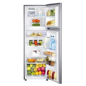 Tủ lạnh ngăn đá trên Samsung RT25FARBDSA 264L (Xám)