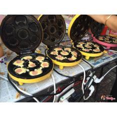 Lo Banh Mi Truong An, Lò nướng bánh tạo hình HD179, lò nướng điện kangaroo, Dụng cụ & Máy làm bánh, khuyến mại cuối năm giảm 50% (Loại xịn giá cao)