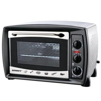 Lò nướng Sanaky VH-259N 25L (Inox)