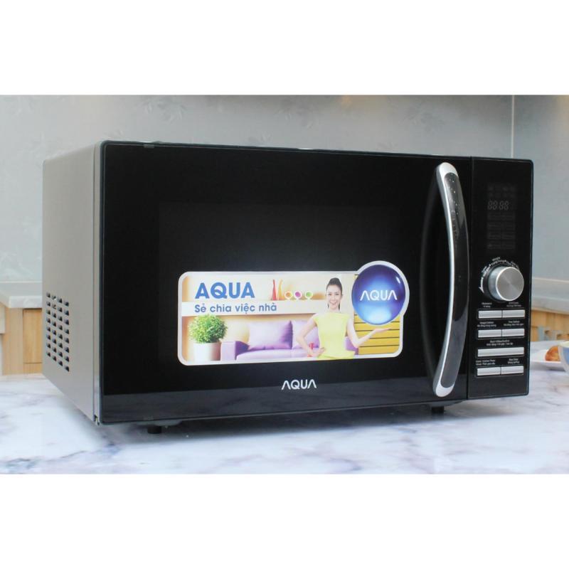 Lò vi sóng Aqua  EM-G3850V (Đen)