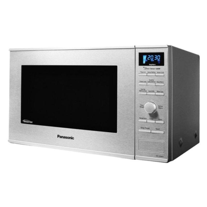 Lò vi sóng Panasonic PALM-NN-GD371MYUE 23L (Xám)