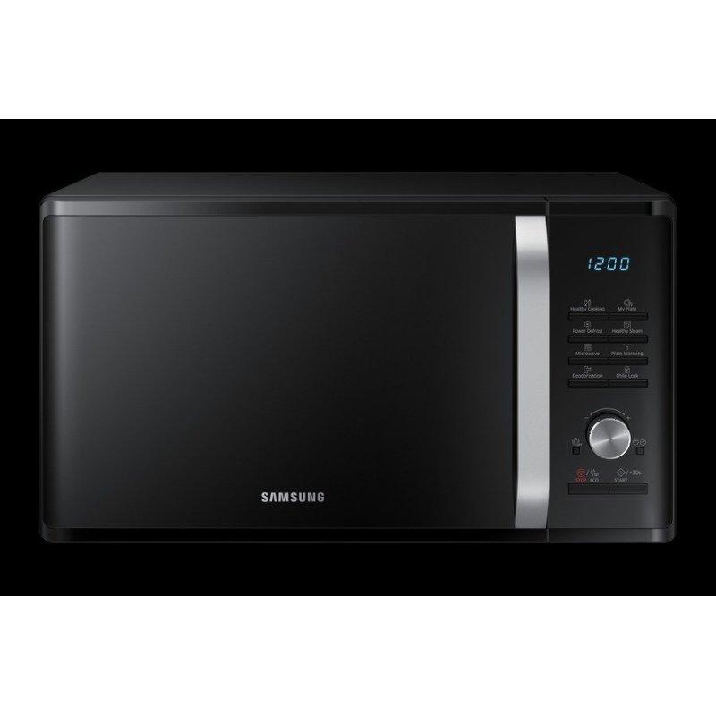 Lò vi sóng Samsung MS28J5255UB/SV (Đen xám bạc)