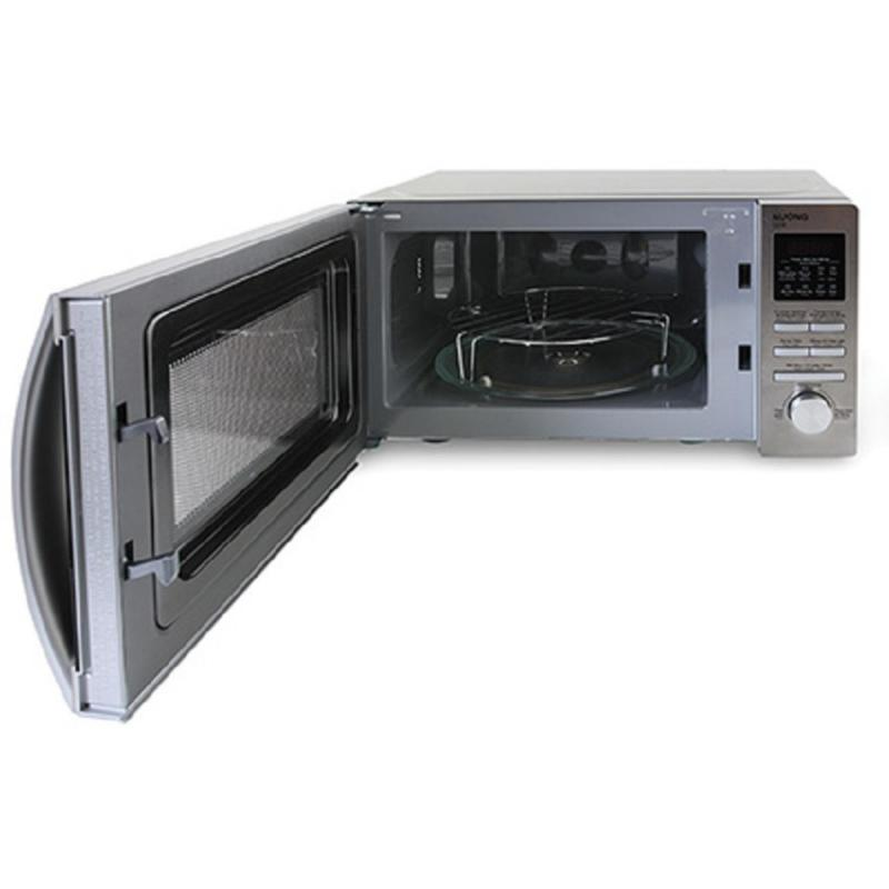 Lò vi sóng Sharp R-20A1(S)VN (xám)