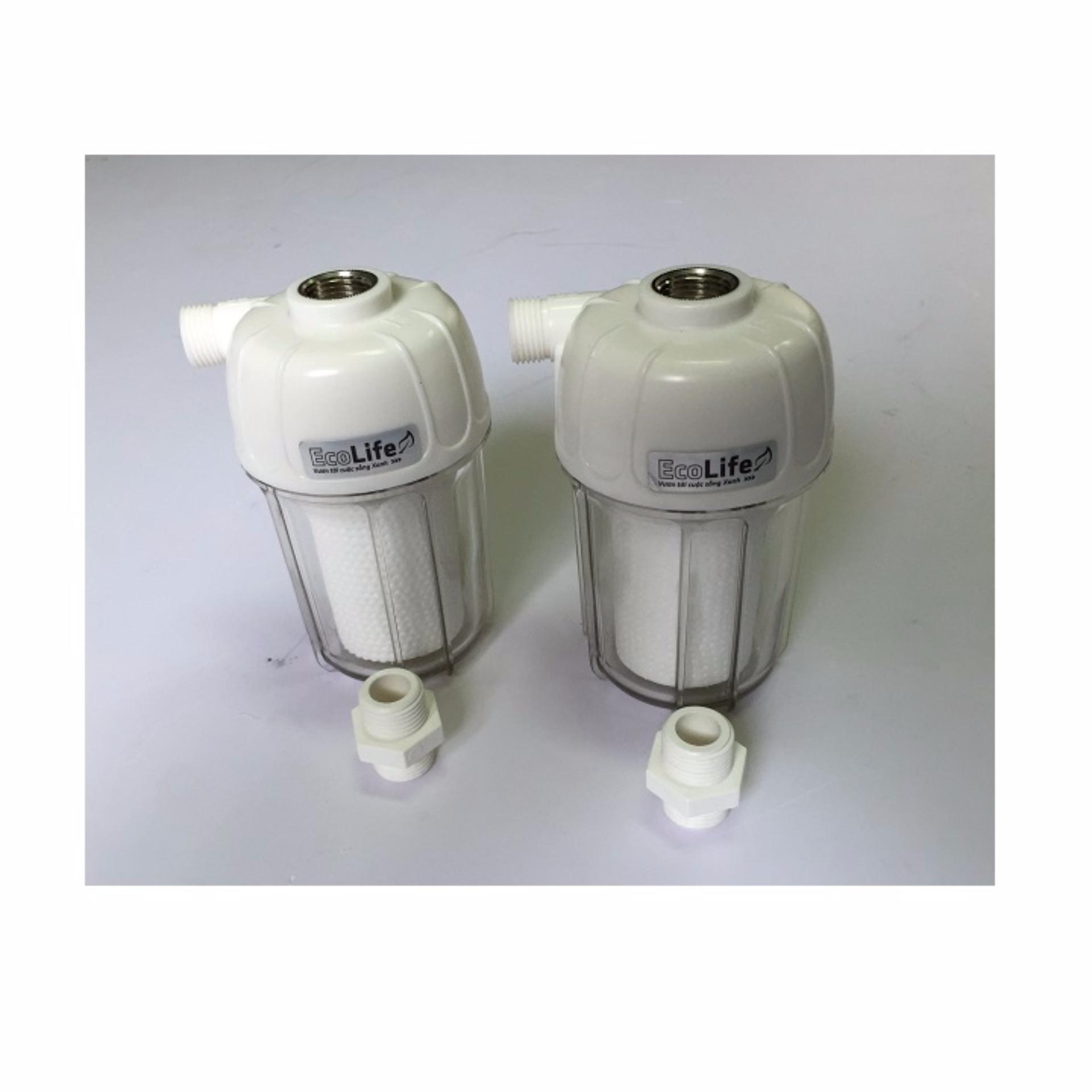 Lọc nước cho bình nước nóng (Combol 2 Lọc nước)