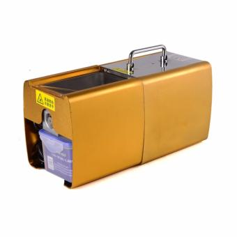 Máy ép dầu thực vật GREEN MACHINERY GDX-8668 (Vàng)