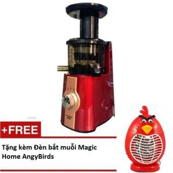 Máy ép tốc độ chậm trục vít Fasato tặng kèm Đèn bắt muỗi Magic Home AngyBird - 10223879 , BR603HAAA69DZ5VNAMZ-11554642 , 224_BR603HAAA69DZ5VNAMZ-11554642 , 5899000 , May-ep-toc-do-cham-truc-vit-Fasato-tang-kem-Den-bat-muoi-Magic-Home-AngyBird-224_BR603HAAA69DZ5VNAMZ-11554642 , lazada.vn , Máy ép tốc độ chậm trục vít Fasato tặng kèm