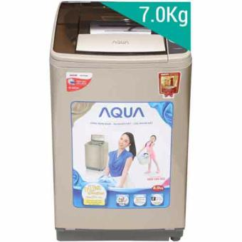 Máy giặt Aqua AQW-U700Z1T