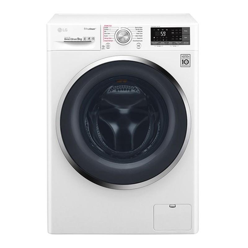 Máy giặt cửa trước Inverter LG FC1409S2W 9Kg (Trắng)