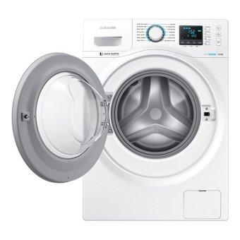 Máy giặt cửa trước Samsung WW90H5400EW 9kg (Pha lê trắng) - 8724172 , SA937HAAA1HMA6VNAMZ-2384102 , 224_SA937HAAA1HMA6VNAMZ-2384102 , 17490000 , May-giat-cua-truoc-Samsung-WW90H5400EW-9kg-Pha-le-trang-224_SA937HAAA1HMA6VNAMZ-2384102 , lazada.vn , Máy giặt cửa trước Samsung WW90H5400EW 9kg (Pha lê trắng)