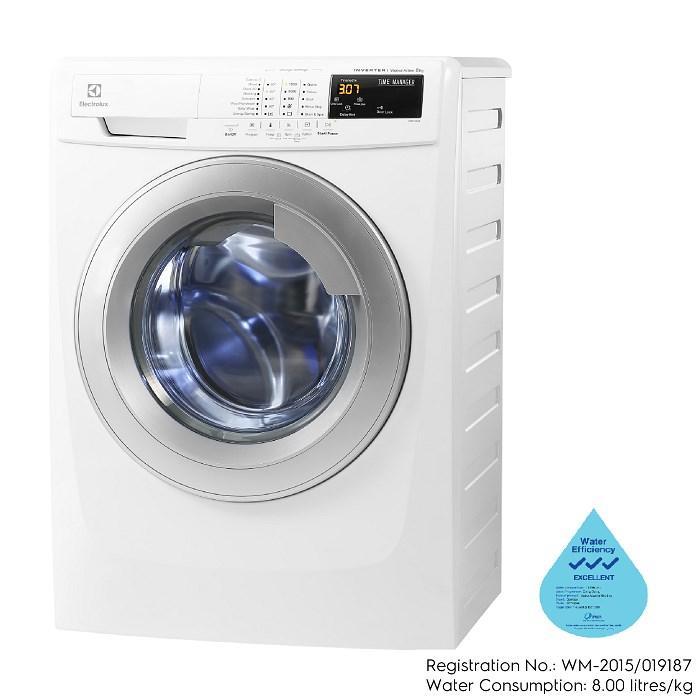 Máy giặt Electrolux 8kg EWF12844