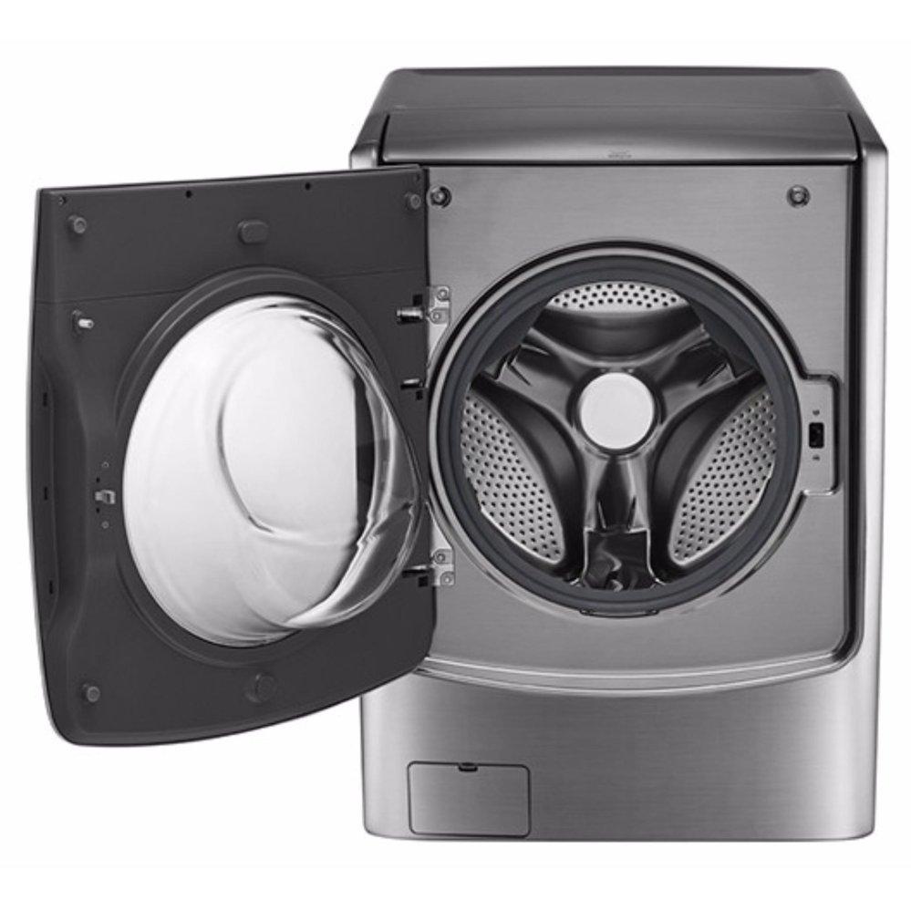 Máy giặt kép LG F2721HTTV/T2735NWLV