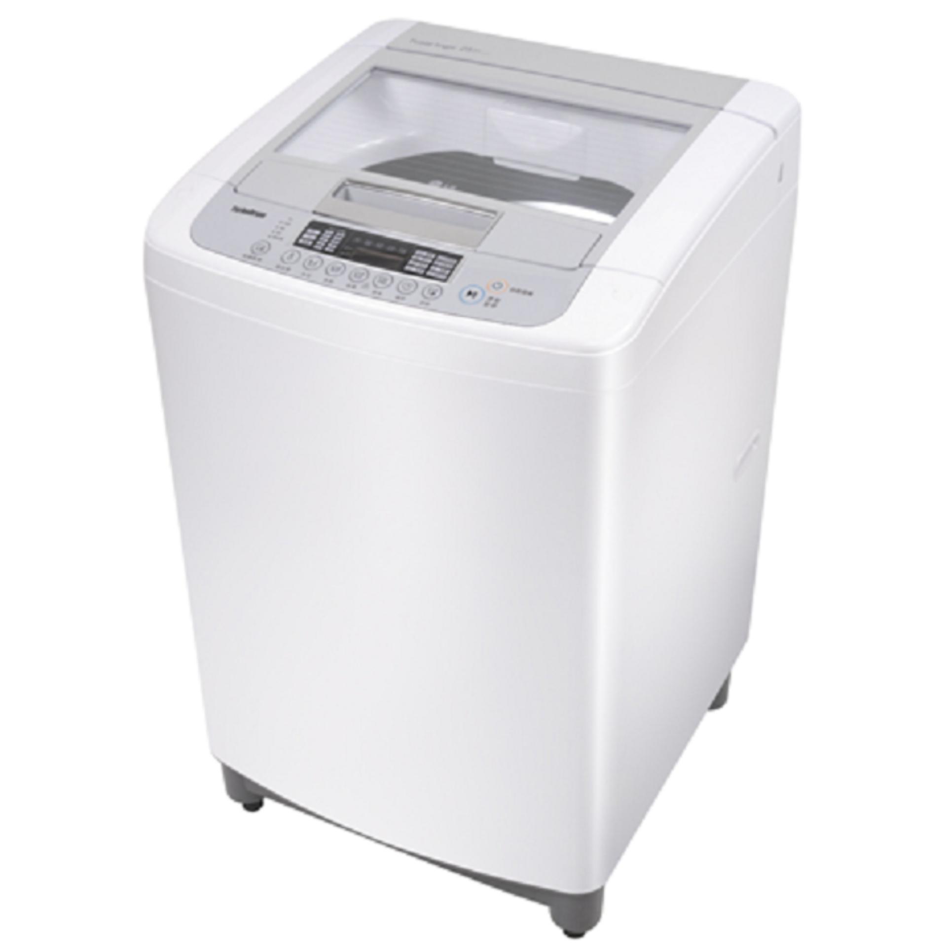 Máy giặt lồng đứng LG T2395VSPW (Trắng)