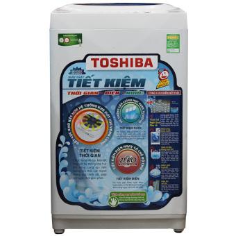 Máy giặt lồng đứng Toshiba AW-A800SVWB 7Kg