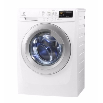 Máy giặt lồng ngang Electrolux EWF12844 (Trắng)