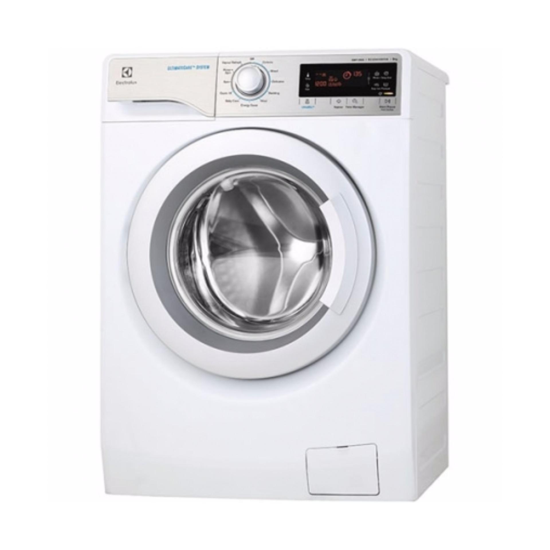 Máy giặt lồng ngang Electrolux EWF12933