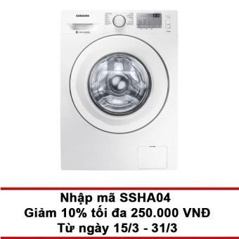 Chi tiết sản phẩm Máy giặt Samsung cửa trước Digital Inverter 7.0kg (WW70J4233KW)