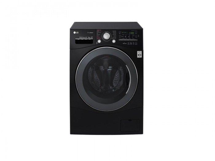 Máy giặt sấy LG F1450HPRB giặt 10.5 kg/sấy 7 kg