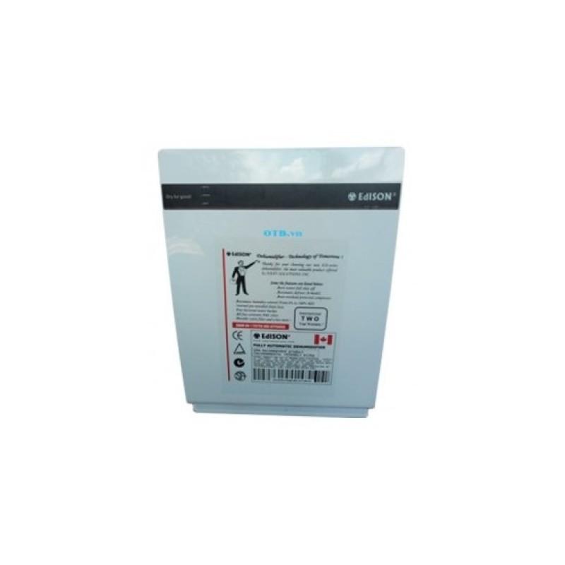 Bảng giá Máy hút ẩm dân dụng Edison ED-16B (16 lít/ngày)