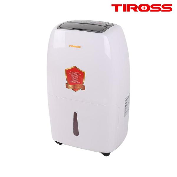 Bảng giá Máy hút ẩm TIROSS 20L/ngày TS887 320-420W 5L (Trắng)