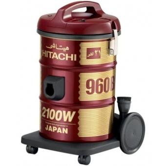 Máy hút bụi Hitachi CV-960Y (Đỏ)