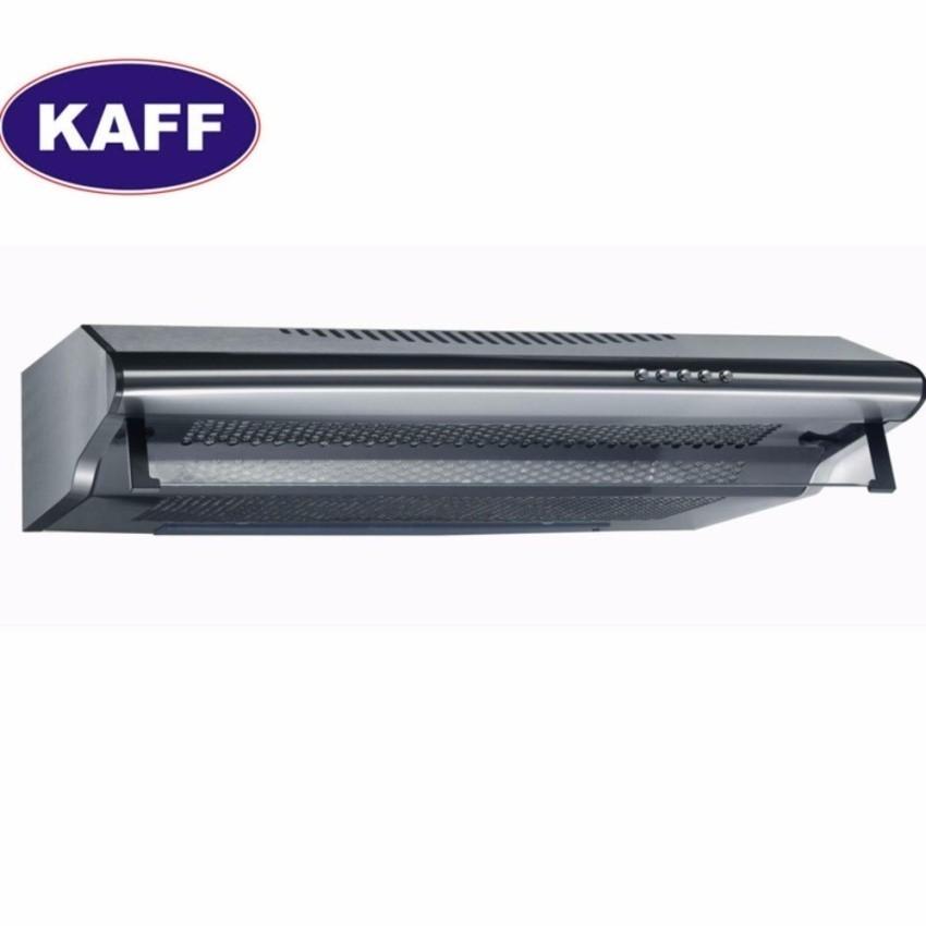 Hình ảnh Máy hút khói khử mùi bếp 7 tấc inox KAFF KF-701i