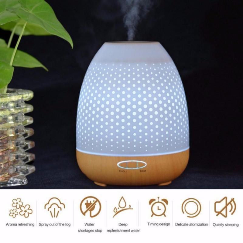 Bảng giá Máy khử mùi tạo mùi thơm và đuổi muỗi loại lớn cho gia đình tích hợp đèn ngủ