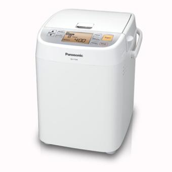 Máy làm bánh mì Panasonic SD-P104WRA - 8680174 , PA831HAAA1PS7LVNAMZ-2861985 , 224_PA831HAAA1PS7LVNAMZ-2861985 , 5600000 , May-lam-banh-mi-Panasonic-SD-P104WRA-224_PA831HAAA1PS7LVNAMZ-2861985 , lazada.vn , Máy làm bánh mì Panasonic SD-P104WRA