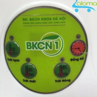 Máy làm giá đỗ gieo mầm tự động phun nước BKCN1