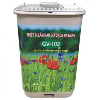 M��y l��m gi�� ����� s���ch ��a n��ng GV-102 Phi��n b���n t��� �����ng (m���i)