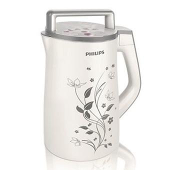 Máy làm sữa đậu nành Philips HD2072/02 (Trắng) - Hãng phân phối chính thức - 8689724 , PH846HAAA3F8AXVNAMZ-6027069 , 224_PH846HAAA3F8AXVNAMZ-6027069 , 3099000 , May-lam-sua-dau-nanh-Philips-HD2072-02-Trang-Hang-phan-phoi-chinh-thuc-224_PH846HAAA3F8AXVNAMZ-6027069 , lazada.vn , Máy làm sữa đậu nành Philips HD2072/02 (Trắng) -