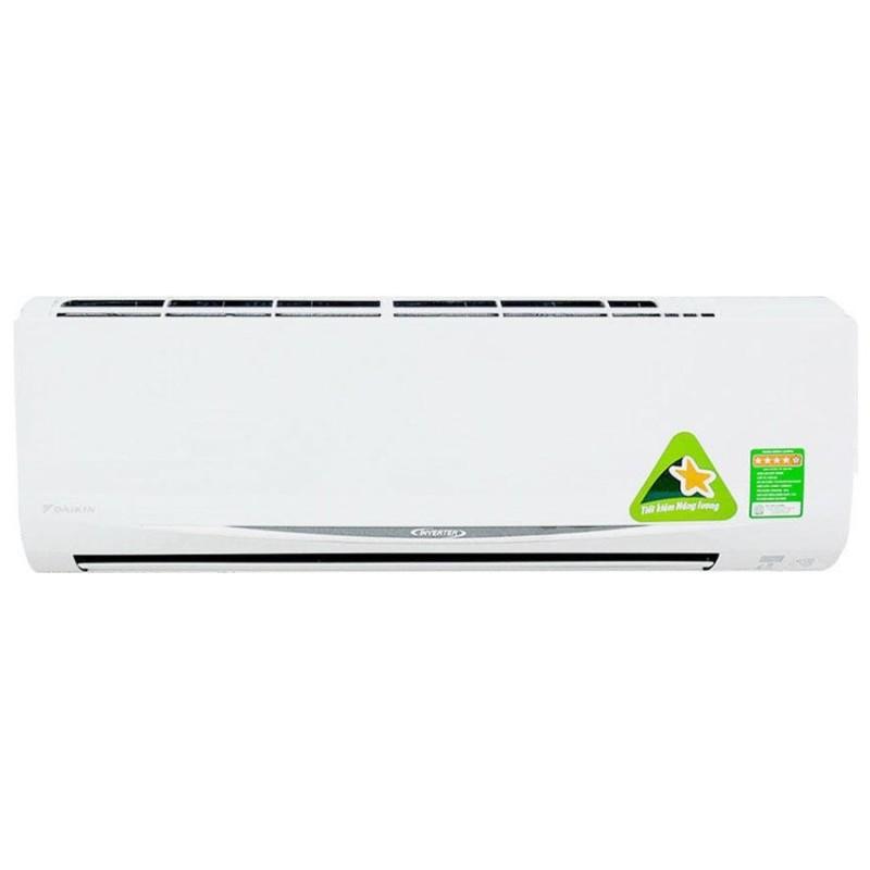 Bảng giá Máy lạnh Inverter Daikin FTKC25QVMV/RKC25QVMV 1HP (Trắng)