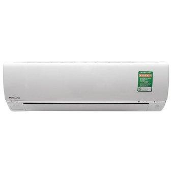 Máy Lạnh Inverter Panasonic CU/CS-PU9TKH-8 (1.0 HP) (Trắng)