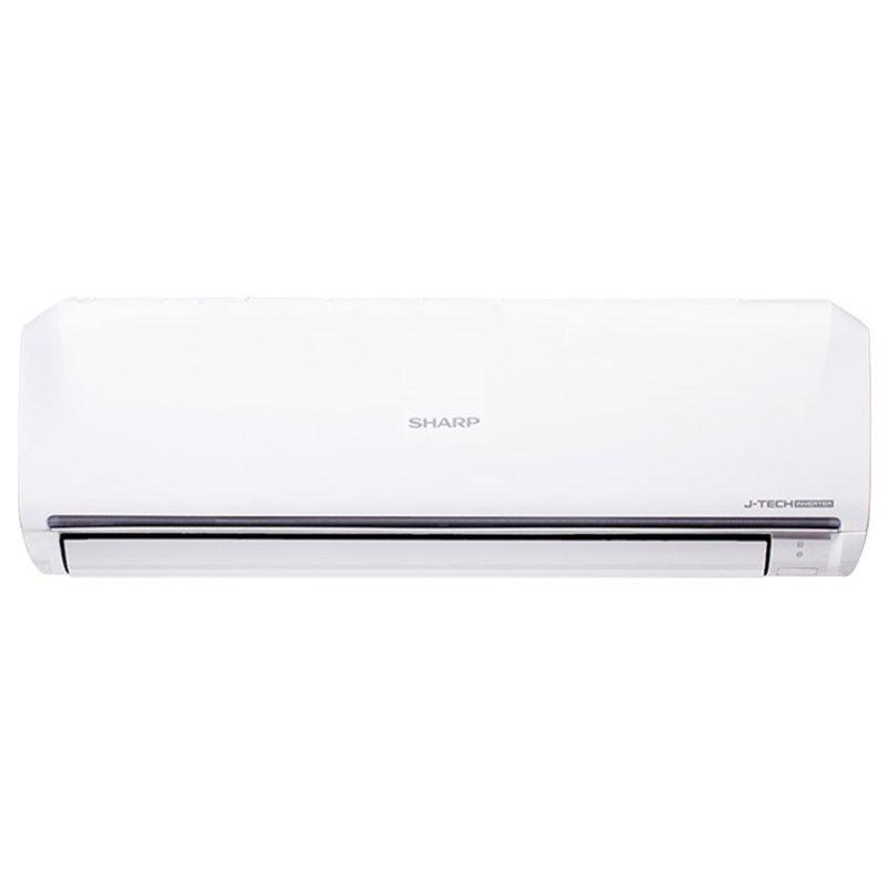 Bảng giá Máy lạnh Sharp Inverter AH-X9UEW (1 HP)(Trắng).