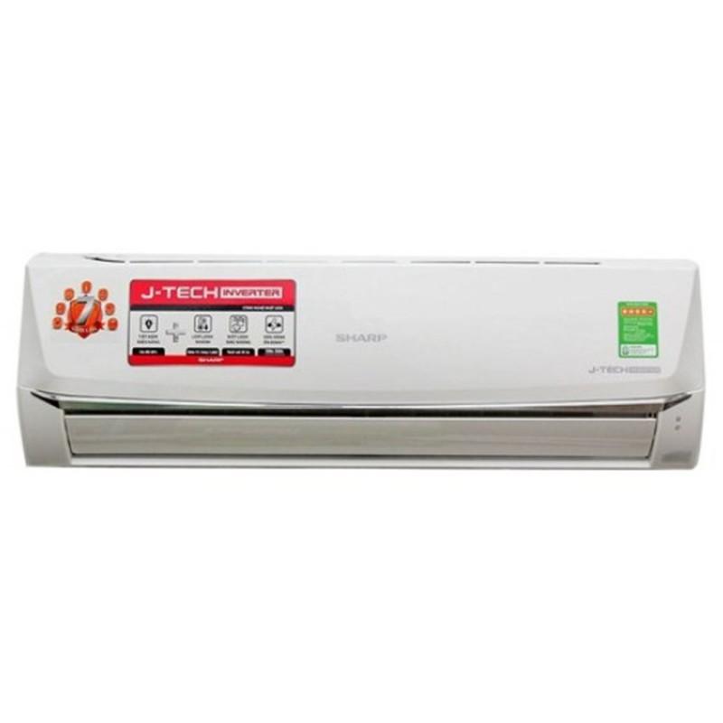 Bảng giá Máy lạnh Sharp Super Inverter AH-X9SEW 1HP
