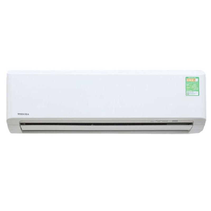 Bảng giá Máy lạnh Toshiba RAS-H10S3KS-V 1 HP  (Trắng)