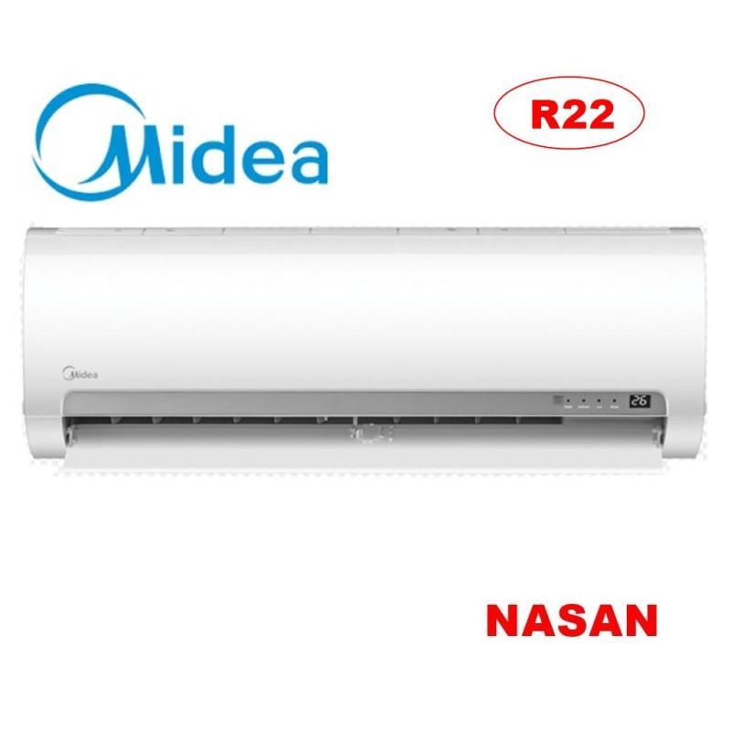 Bảng giá Máy Lạnh Treo Tường Midea - Công suất 2.0Hp - 18.000BTU