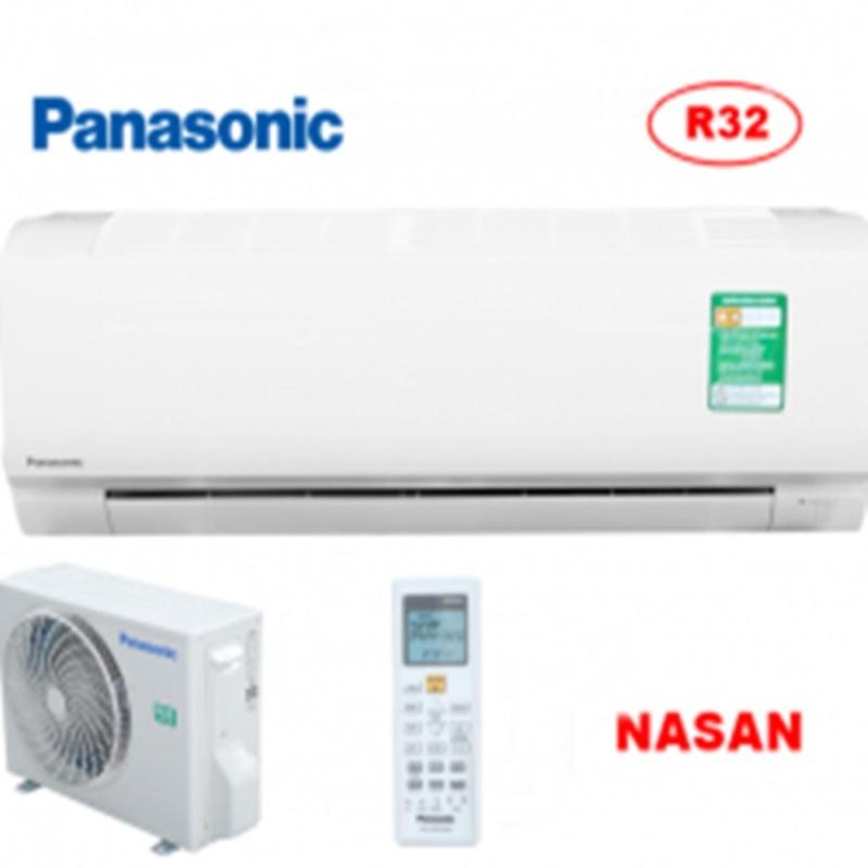 Bảng giá MÁY LẠNH TREO TƯỜNG PANASONIC GAS R32-Công suất 2.5Hp - 24.000BTU