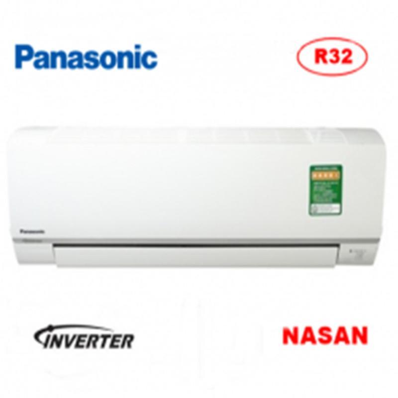 Bảng giá MÁY LẠNH TREO TƯỜNG PANASONIC INVERTER GAS R32-Công suất 1.5Hp-12.000BTU