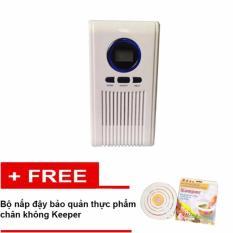 Bảng giá Máy lọc khí và khử mùi Facare FC-N2020 - Tặng bộ nắp đậy bảo quản thực phẩm chân không keeper