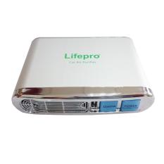 Bảng giá Máy lọc không khí và khử mùi ô tô Lifepro L338-OT