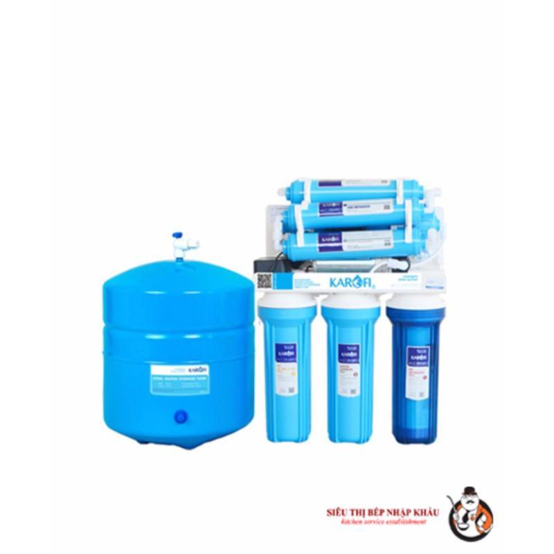 Máy lọc nước Karofi 5 cấp ( không tủ )